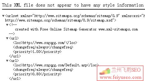 网站地图SiteMap在SEO优化中的重要性