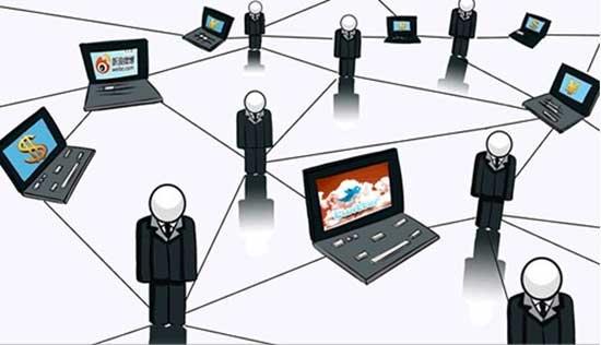 企业网站建设站群攻略 充分利用好免费建站平台